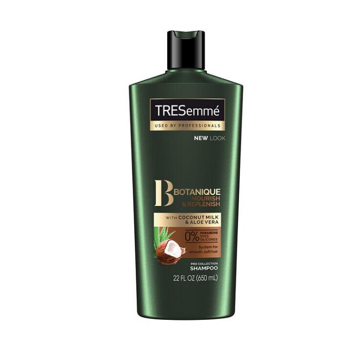 TRESemme Hair Shampoo - Botanique Nourish & Replenish