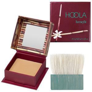 hoola matte bronzer product