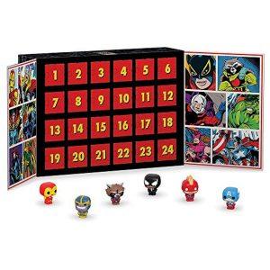 funko-advent-calendar-marvel-toy-figures