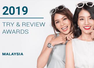2019 T&R Awards Malaysia