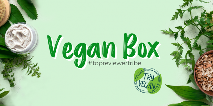 Coming Soon: Try and Review Vegan Boxes