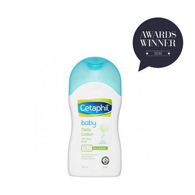 Cetaphil Baby Daily Lotion with Shea Butter_Family Products