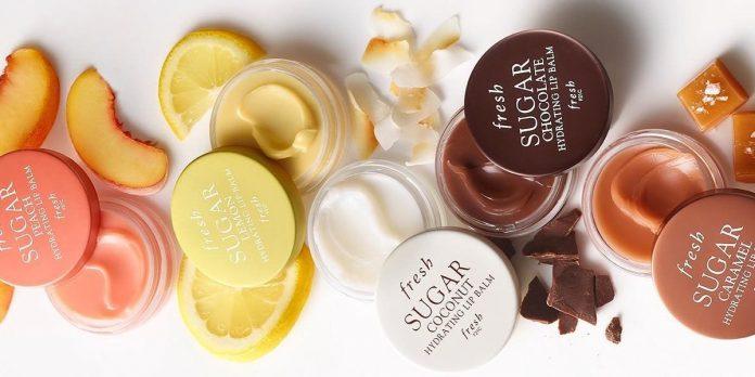 fresh lip balm cover