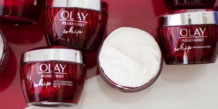 olay moisturizer for combination skin