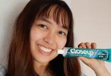 @Colene17 close up oral hygiene