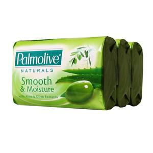 naturals smooth and moisture bar soap palmolive