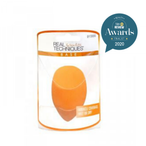 real techniques miracle complexion sponge product
