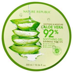 Nature Republic Soothing Aloe Vera Gel