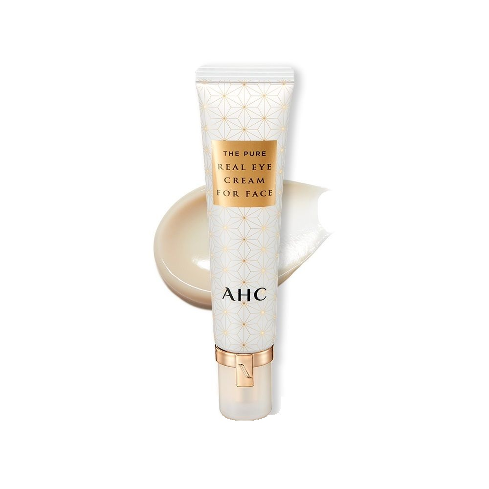 AHC The Pure Real Eye Cream