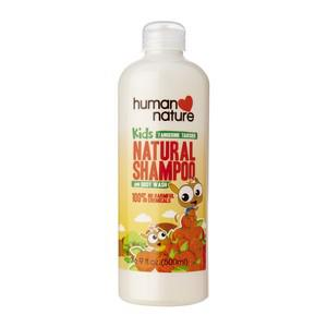 Human Nature 100% Natural Safe Protect Sunscreen Spf 30 Product Image