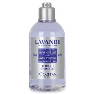 L'occitane Lavender Organic Shower Gel Product Image