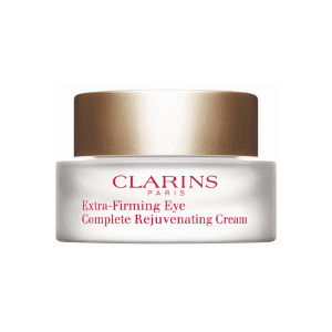 clarins extra eye cream complete rejuvenating cream