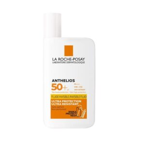 LA ROCHE-POSAY ANTHELIOS XL SPF 50+ FLUID ULTRA-LIGHT