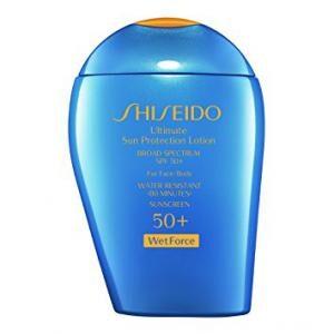 SHISHEDO ULTIMATE SUN PROTECTION LOTION