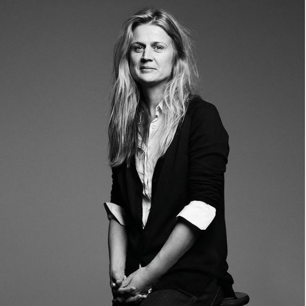 Photo of Diane Kendal