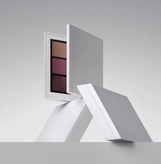 Zara Beauty blusher, bronzer, highlighter - Cheek Colour in 3