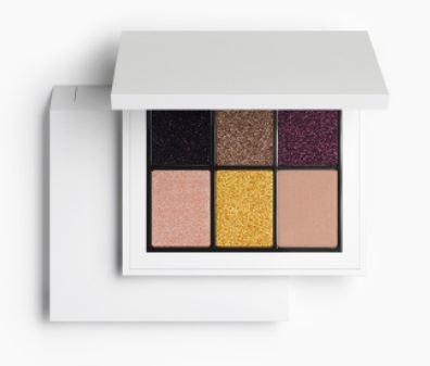 Zara Beauty eyeshadow palette - Eye Colour in 6