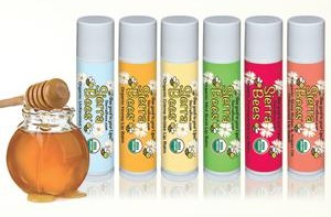 Sierra Bees Organic Lip Balm Product Review