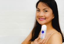 Nivea Deodorant Reviews