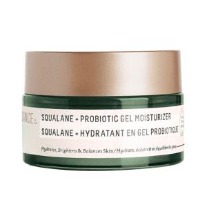 Biossance Squalane + Probiotic Gel Moisturize